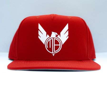 What Gravity Classic Hat Red