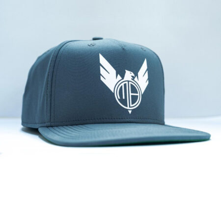 What Gravity Classic Hat Grey